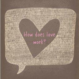 hoe werkt liefde