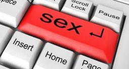 sex verslaving